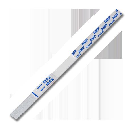 Test des Amphétamines (bandelette)