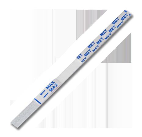 Test de la Methamphétamine (bandelette)